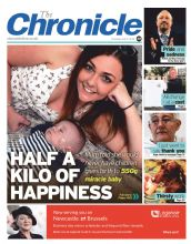 Newcastle Chronicle Subscription